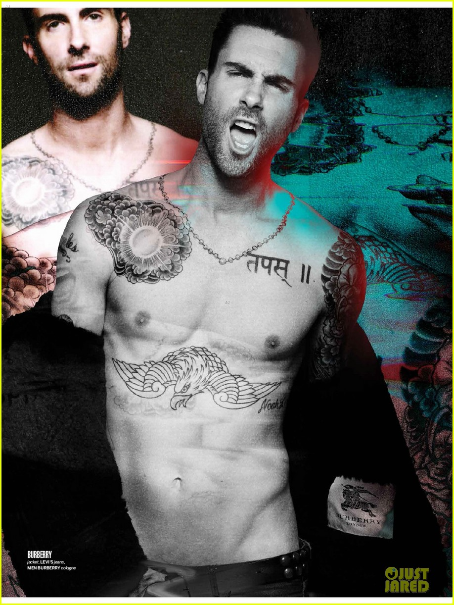 adam levine 7 hollywood shirtless feature 02
