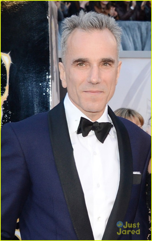 daniel day lewis oscars 2013 red carpet 02