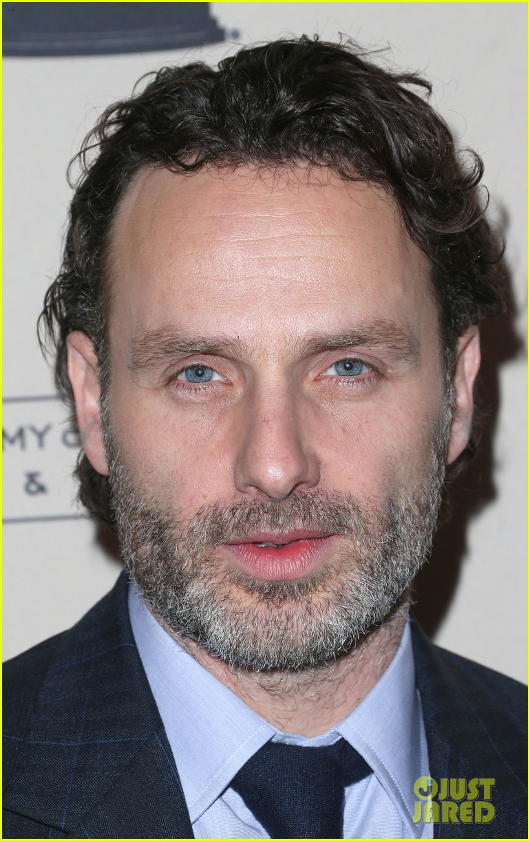 andrew lincoln laurie holden the walking dead paleyfest 08