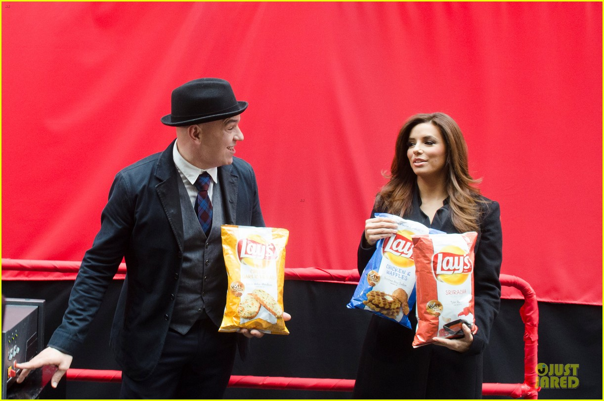 eva longoria lays do us a flavor contest finalists announcement 22