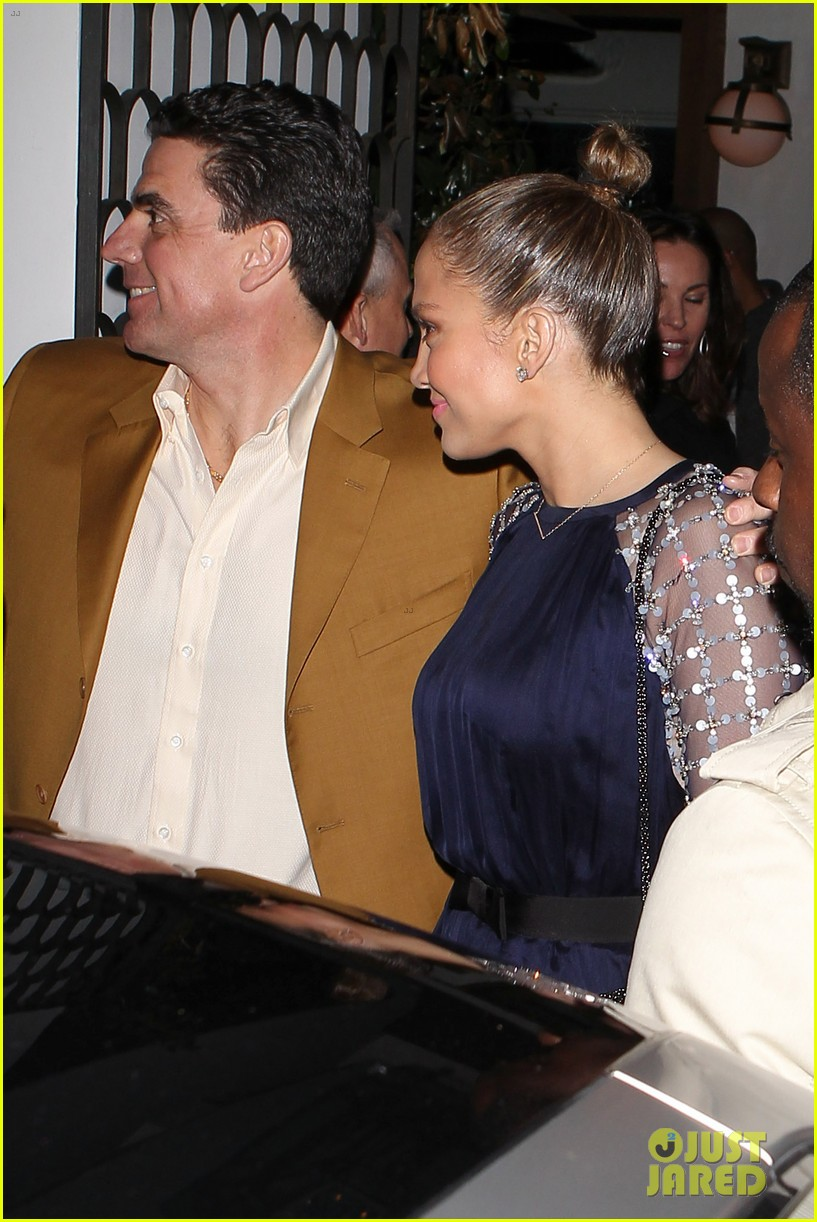jennifer lopez casper smart cecconis couple 10