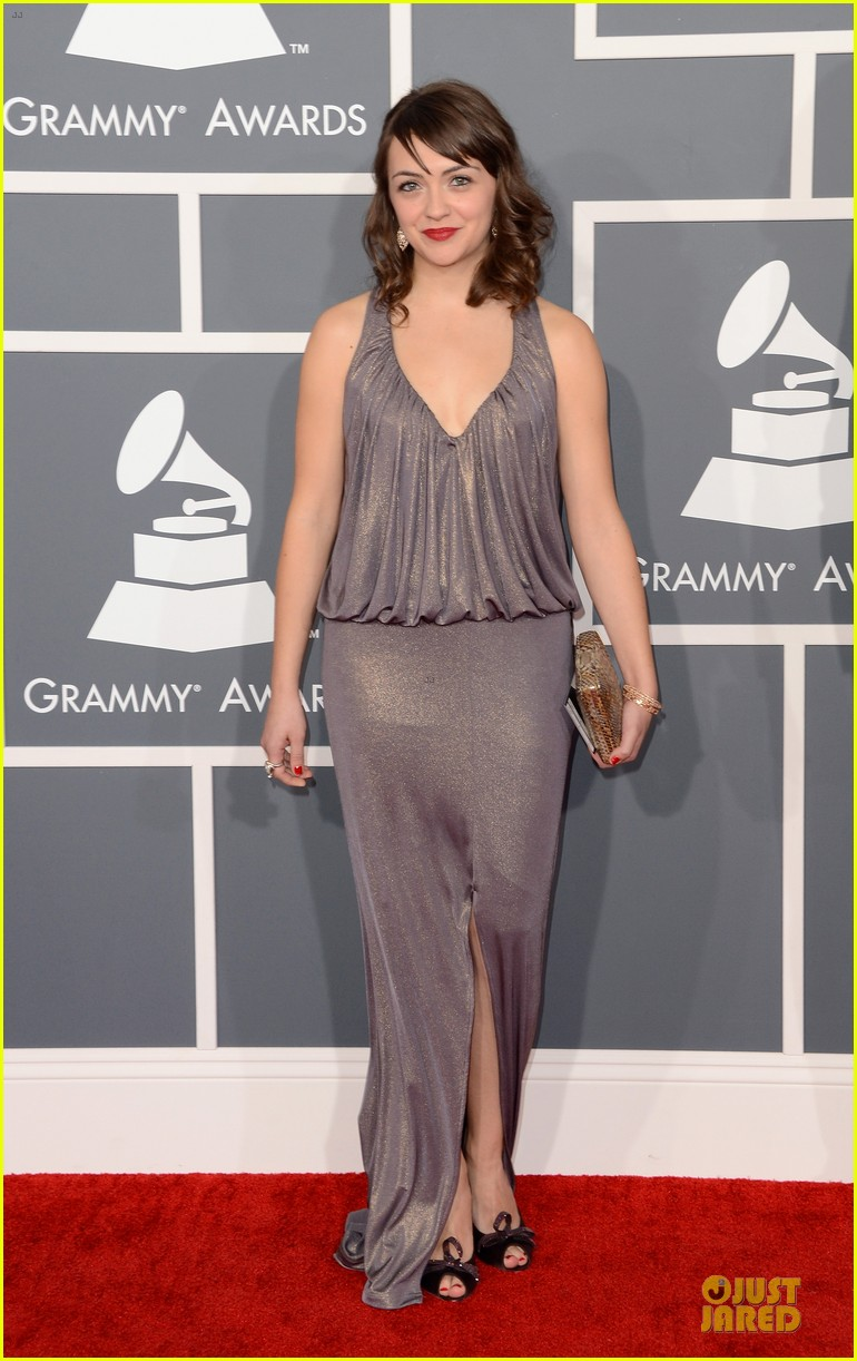 the lumineers grammys 2013 performance watch now 01