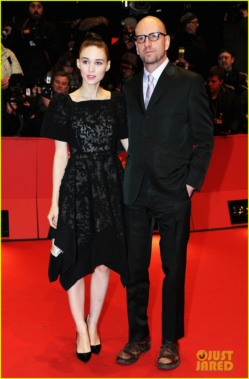 rooney mara jude law side effects berlin premiere 03