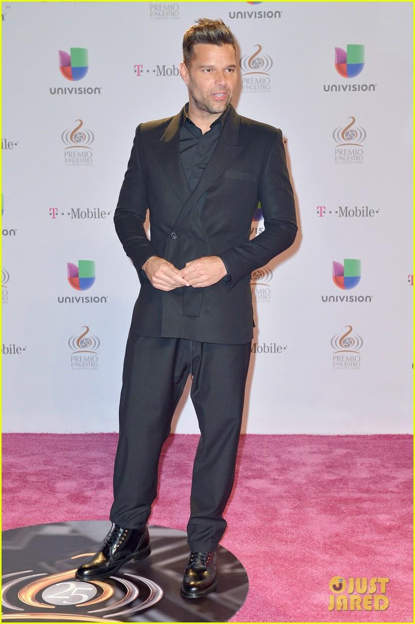 Ricky Martin And Boyfriend 2013 Ricky-martin-univision-premio-    Ricky Martin 2013 Boyfriend