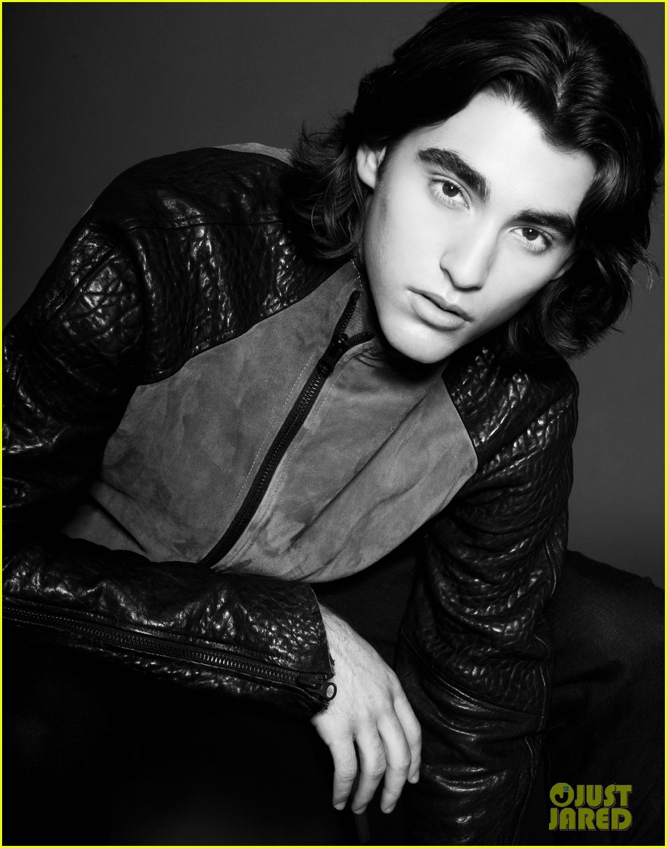 blake michael photo shoot justjared exclusive 052802418
