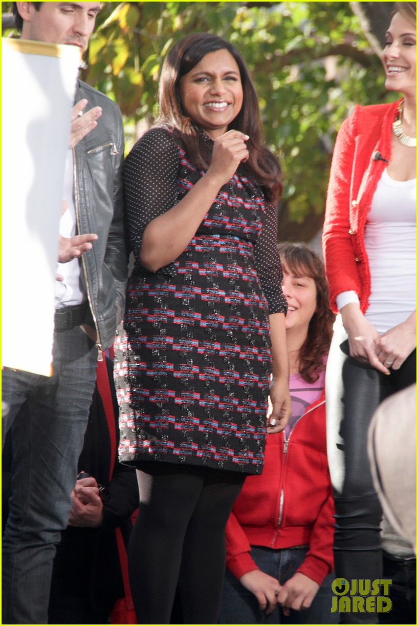 mindy kaling mindy project promotion 01
