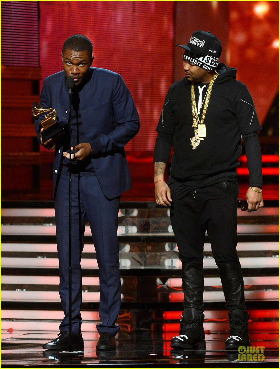 frank ocean grammys 2013 performance watch now 052809594