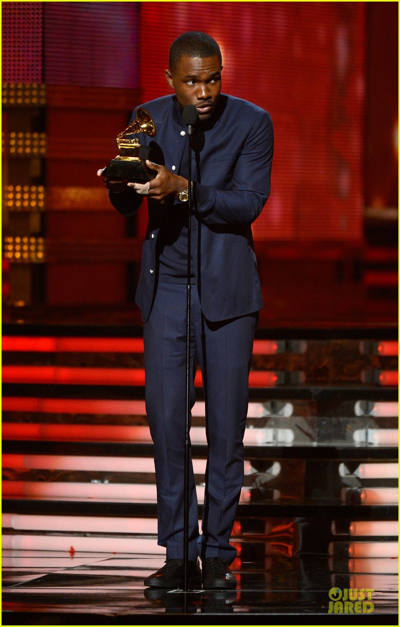 frank ocean grammys 2013 performance watch now 08