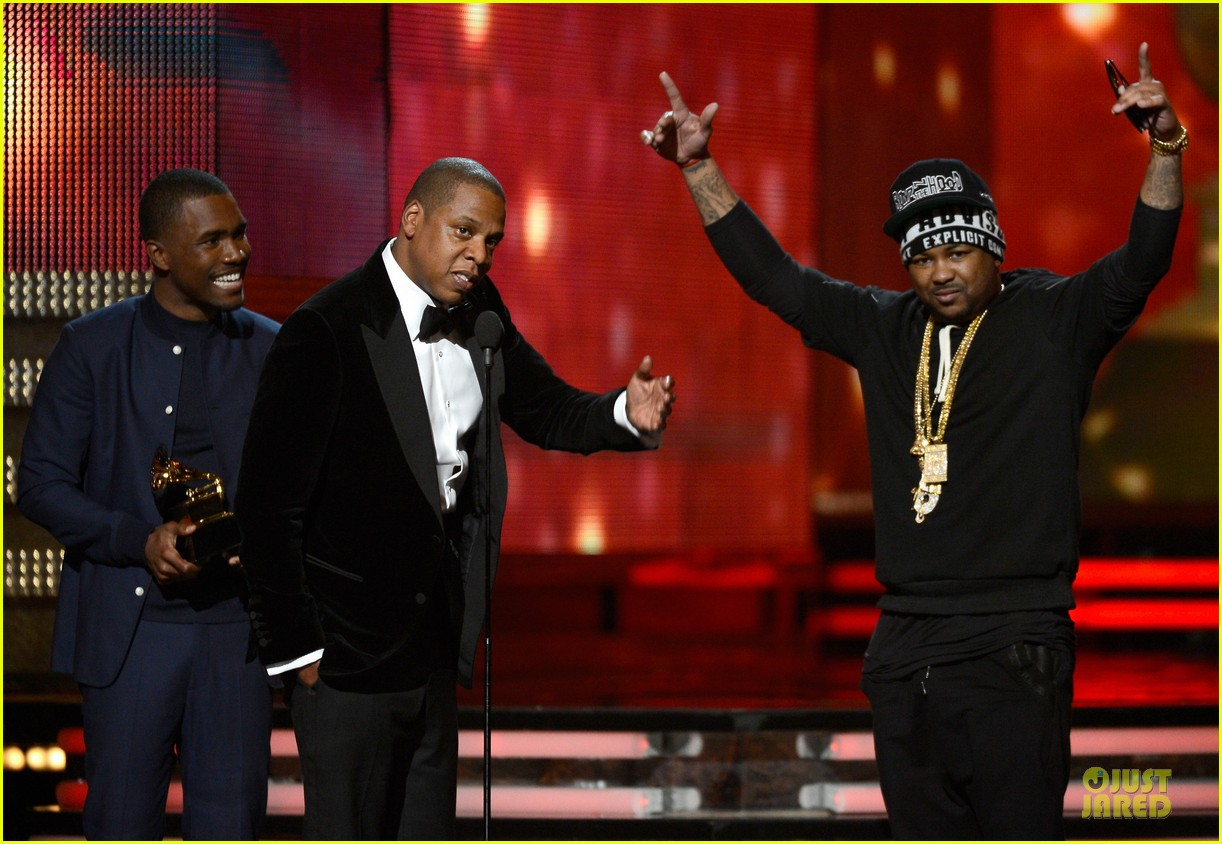 frank ocean grammys 2013 performance watch now 10