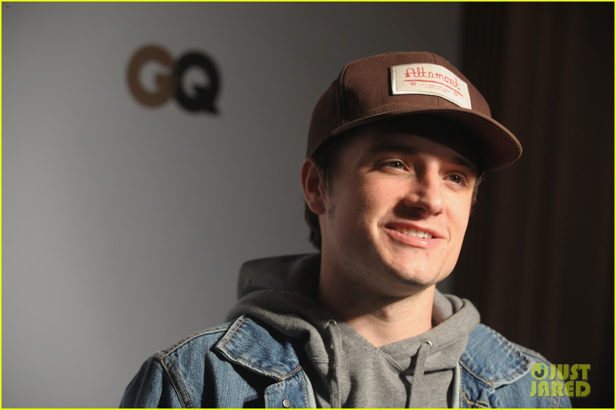 hayden panettiere josh hutcherson super bowl party 17