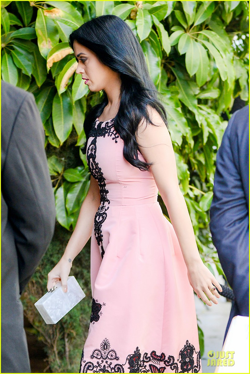 katy perry hollywood pre grammy party 09