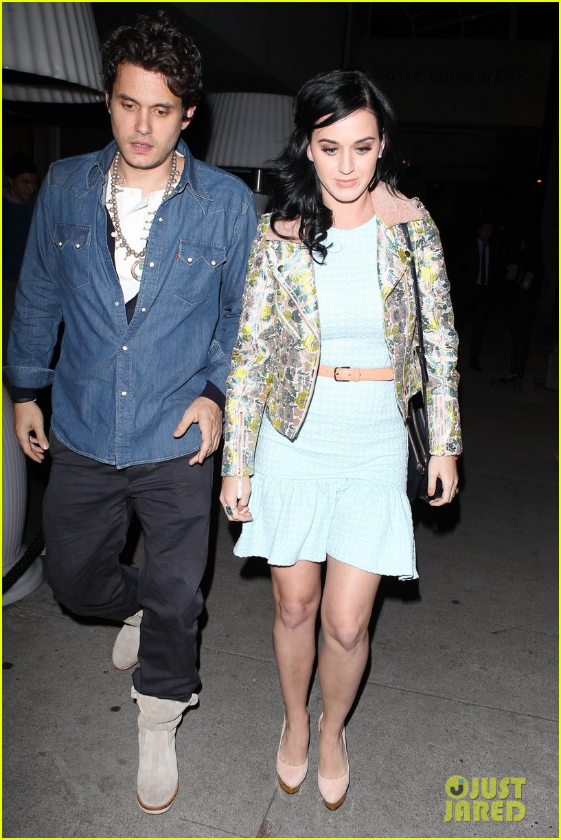 katy perry john mayer katsuya twosome 042811169