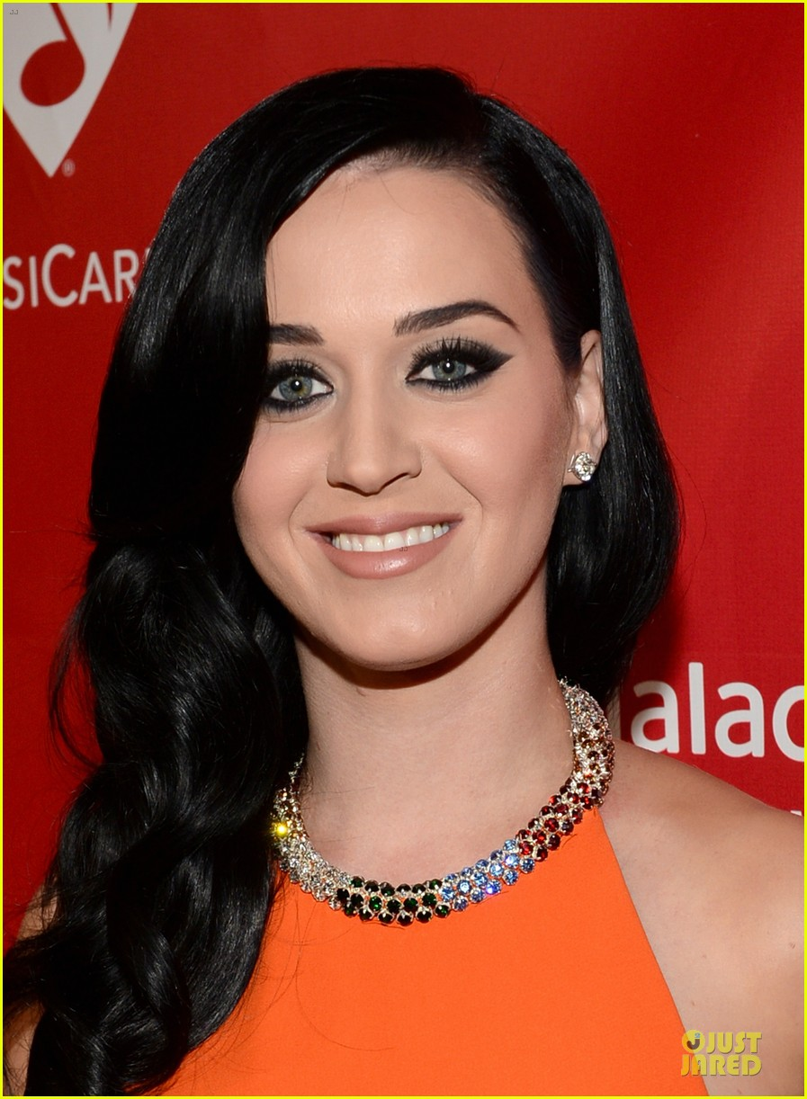 katy perry grammys musicares person of the year event 09