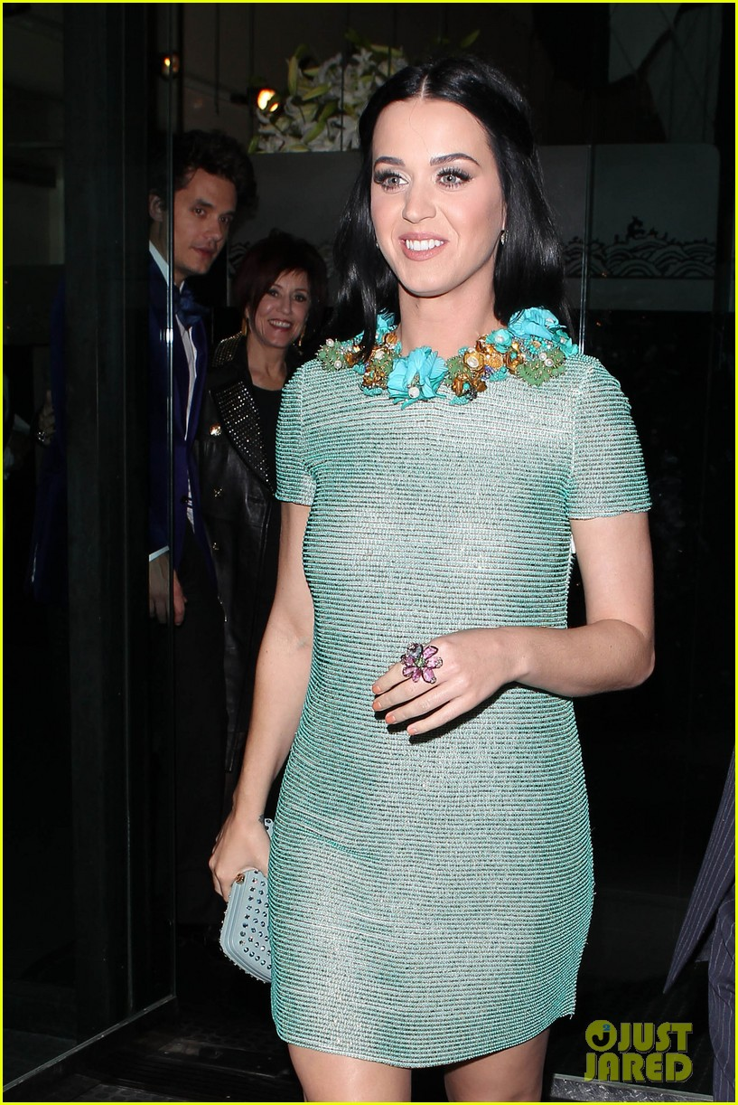 katy perry john mayer sony music grammy after party 03
