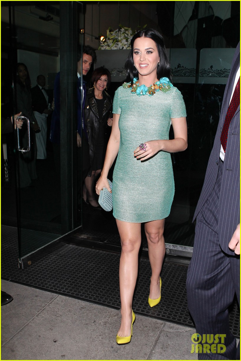 katy perry john mayer sony music grammy after party 05
