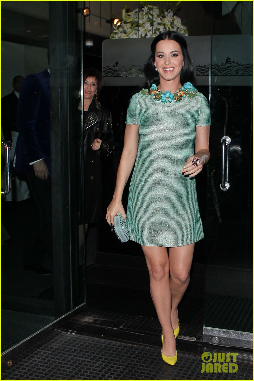 katy perry john mayer sony music grammy after party 072809914