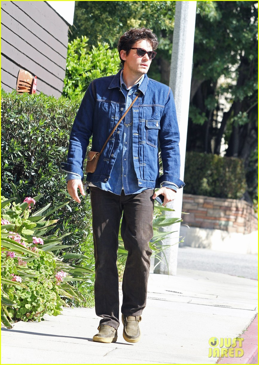 katy perry john mayer valentines day at the cut 12