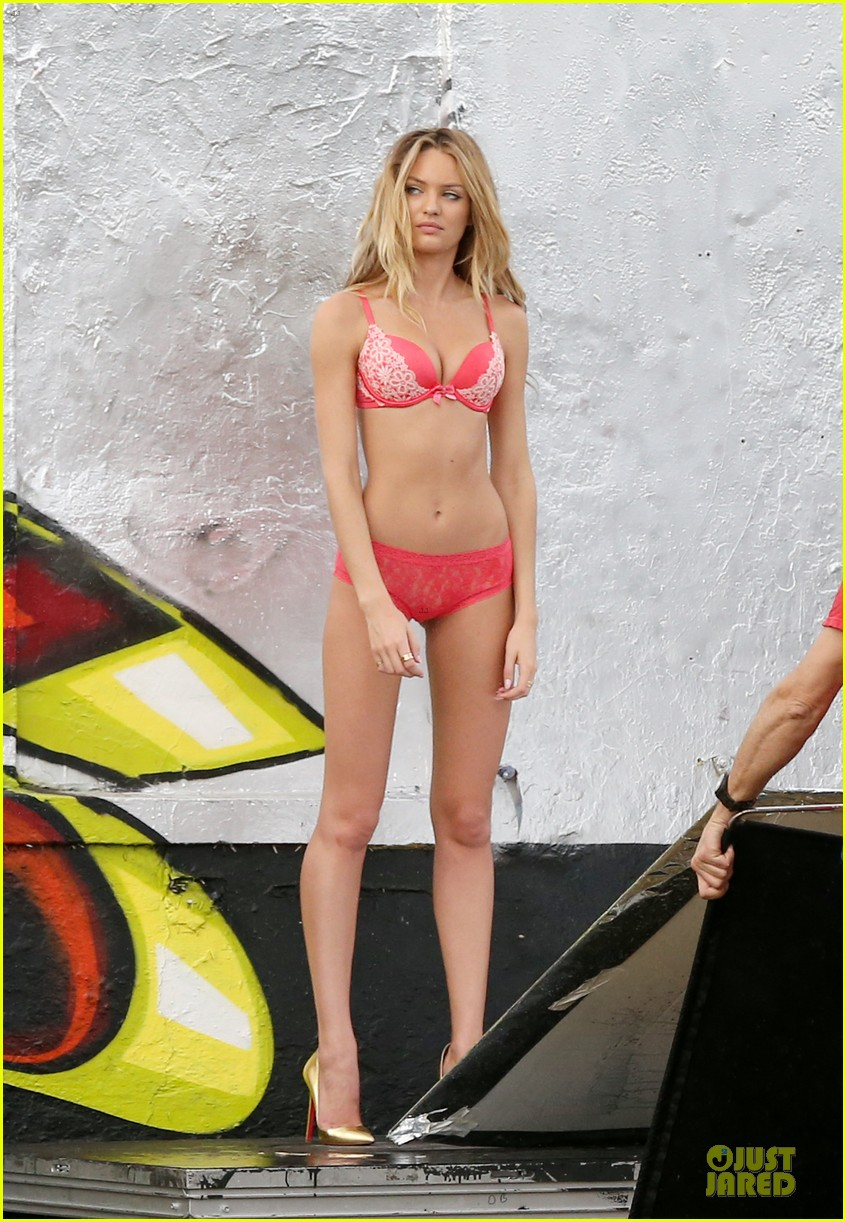behati prinsloo candice swanepoel bikini photo shoot with michael bay 192807957