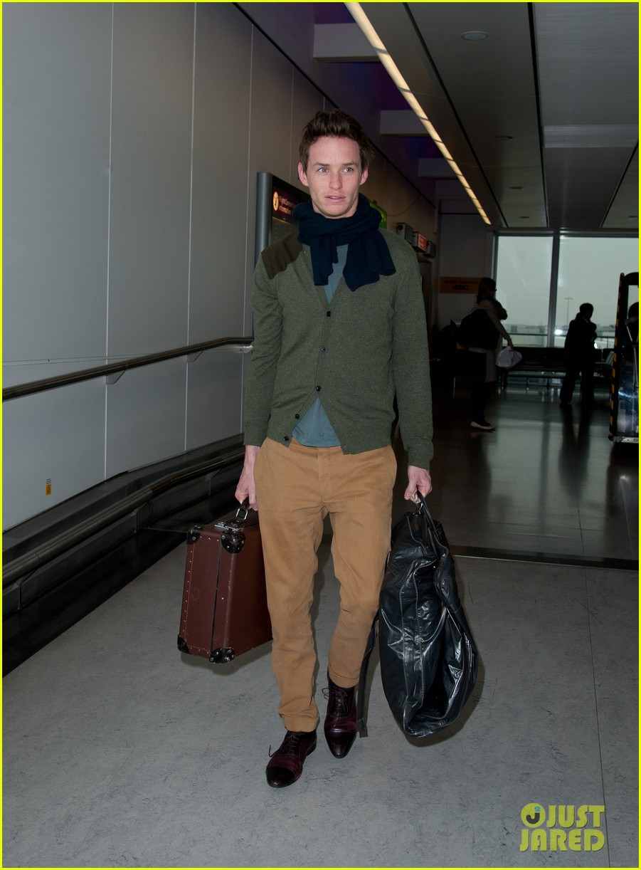 eddie redmayne end 7 campaign supporter 01