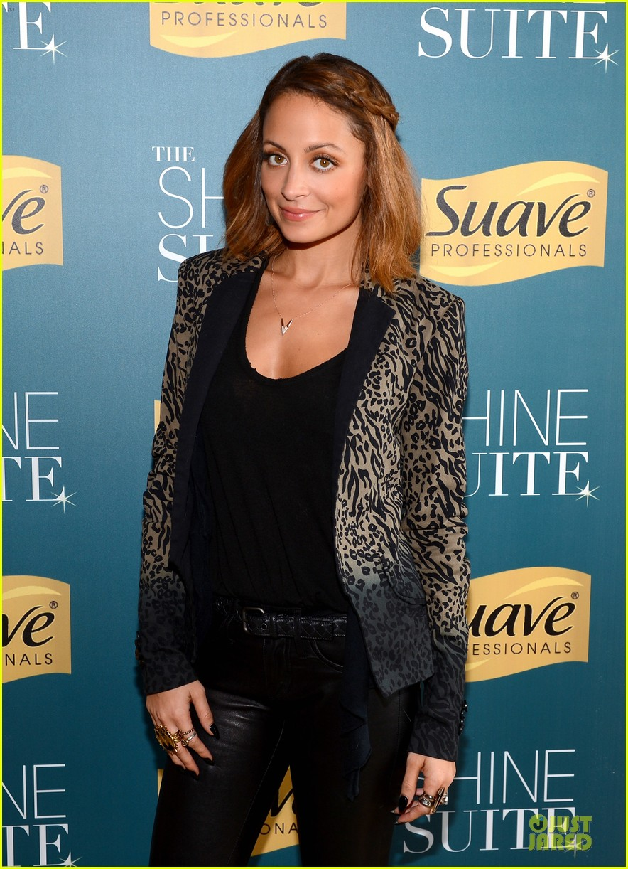 nicole richie fashion star interview 02