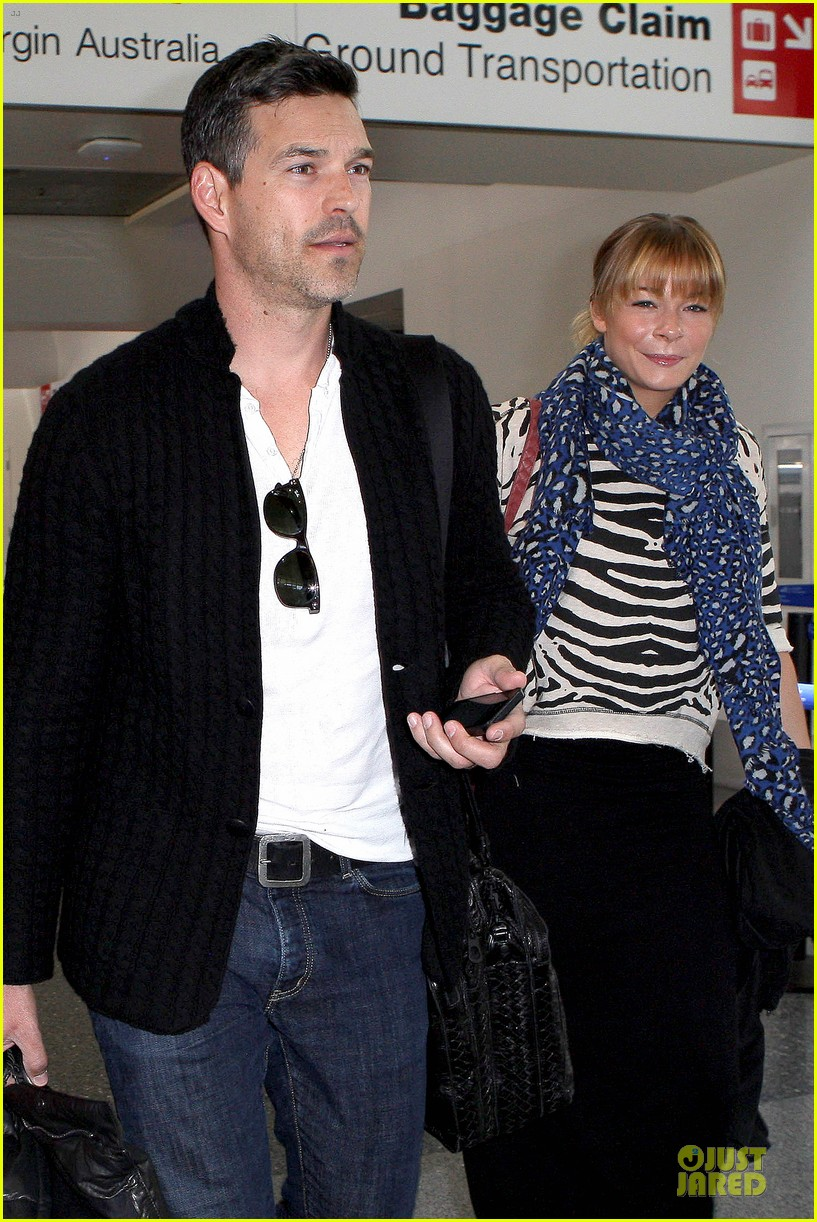 leann rimes eddie cibrian washington dc flying couple 022820819