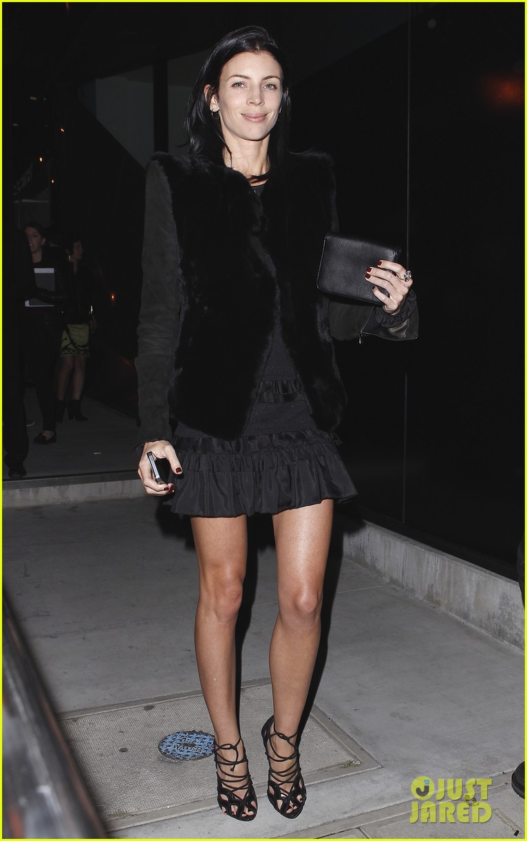 liberty ross mario testino prism reception 01