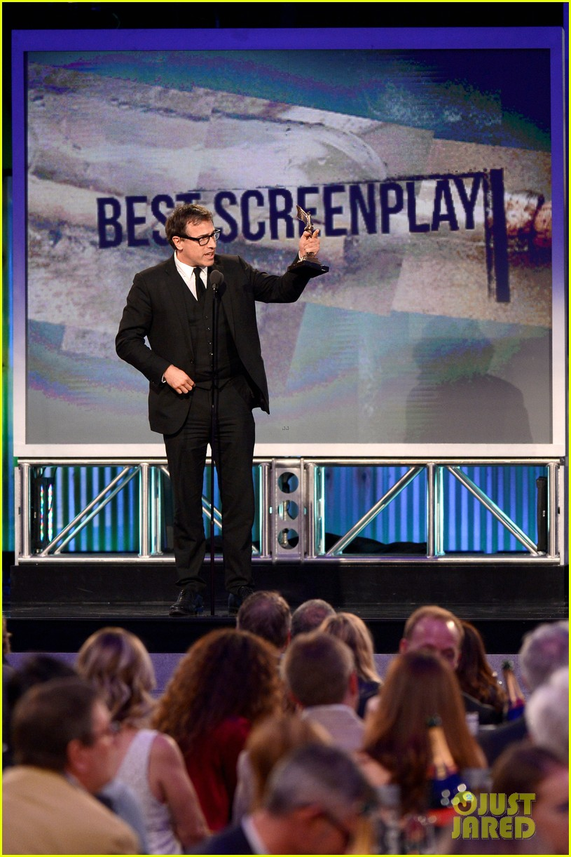 david o russell double winner at spirit awards 2013 03