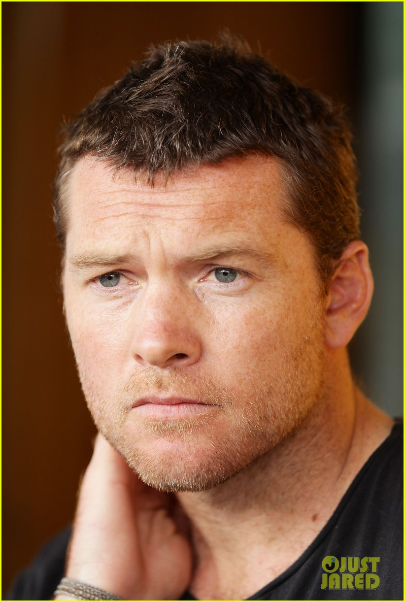 sam worthington tropfest film festival judge 02