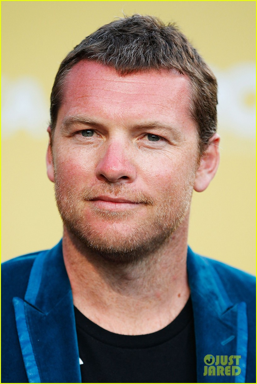 sam worthington tropfest film festival judge 12