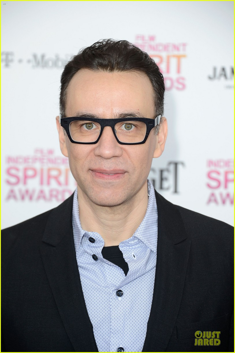 from Tony is fred armisen gay