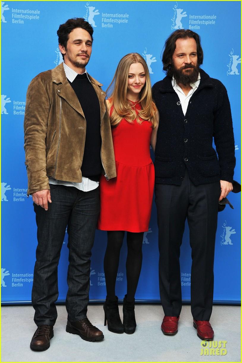 amanda seyfried james franco lovelace berlin premiere 16