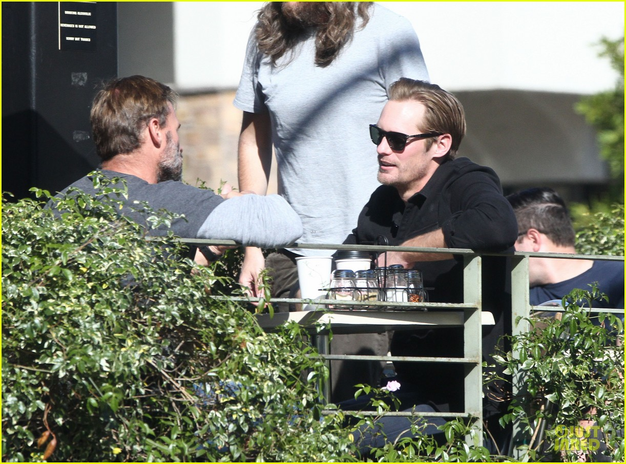 alexander skarsgard post super bowl lunch in los feliz 18