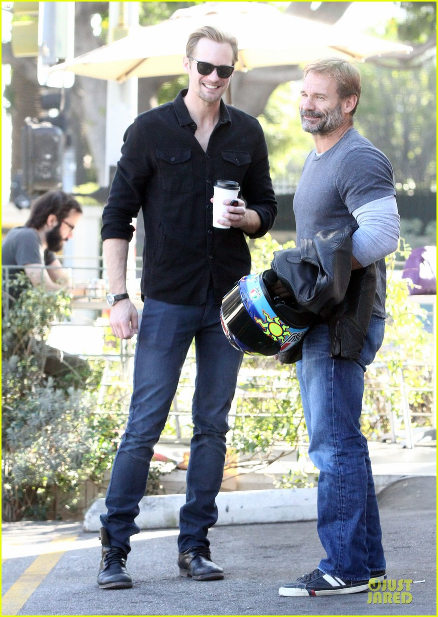 alexander skarsgard post super bowl lunch in los feliz 242804874
