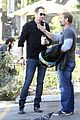 alexander skarsgard post super bowl lunch in los feliz 23