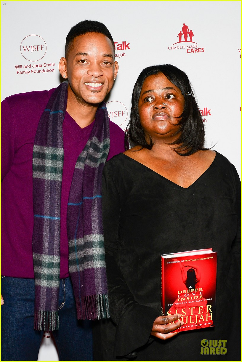 will smith a deeper love inside the porsche santiaga story book discussion 14