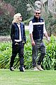gwen stefani gavin rossdale scootering with the boys 27