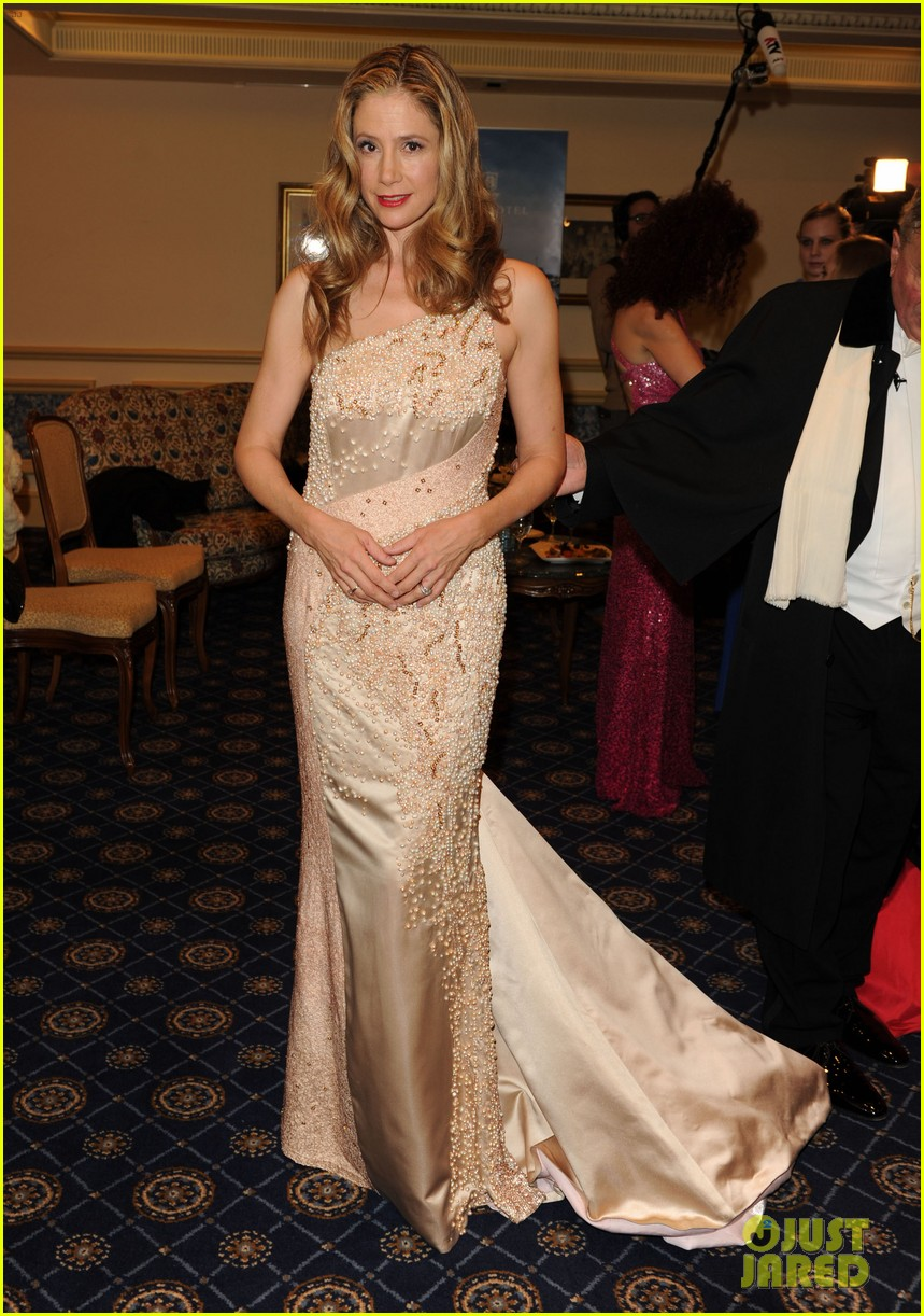 hilary swank laurent fleury vienna opera ball 072807014
