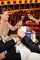 hilary swank laurent fleury vienna opera ball 10