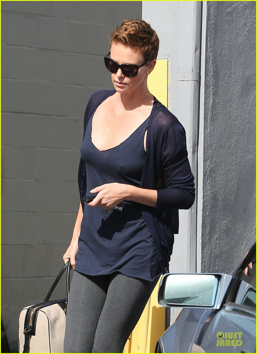 charlize theron hatfields & mccoys gets pilot director 07