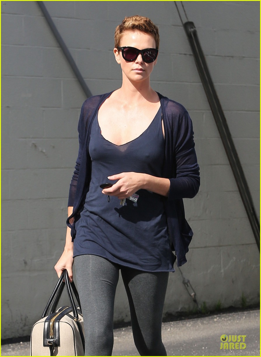 charlize theron hatfields & mccoys gets pilot director 09