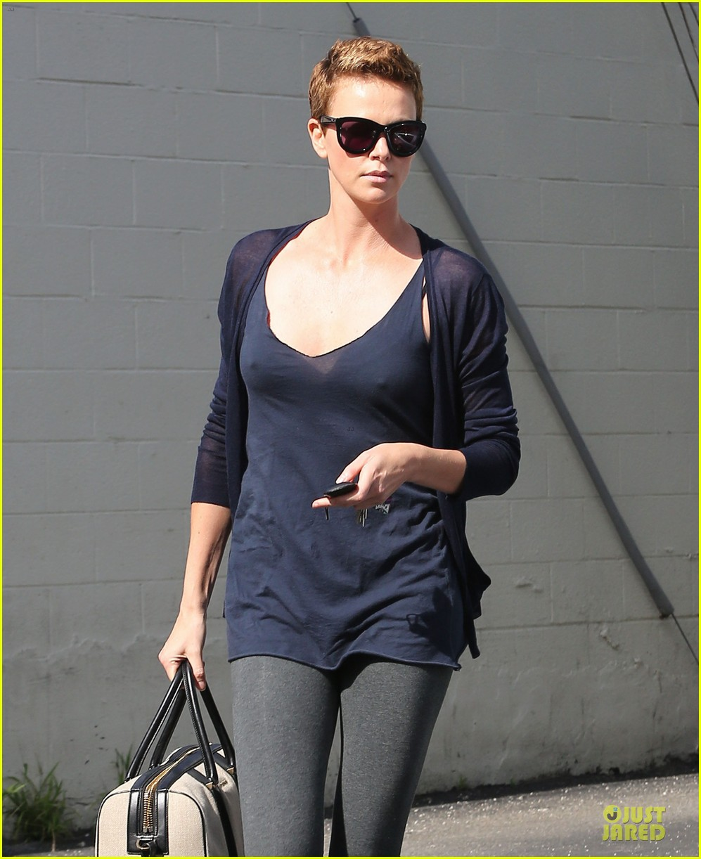 charlize theron hatfields & mccoys gets pilot director 10