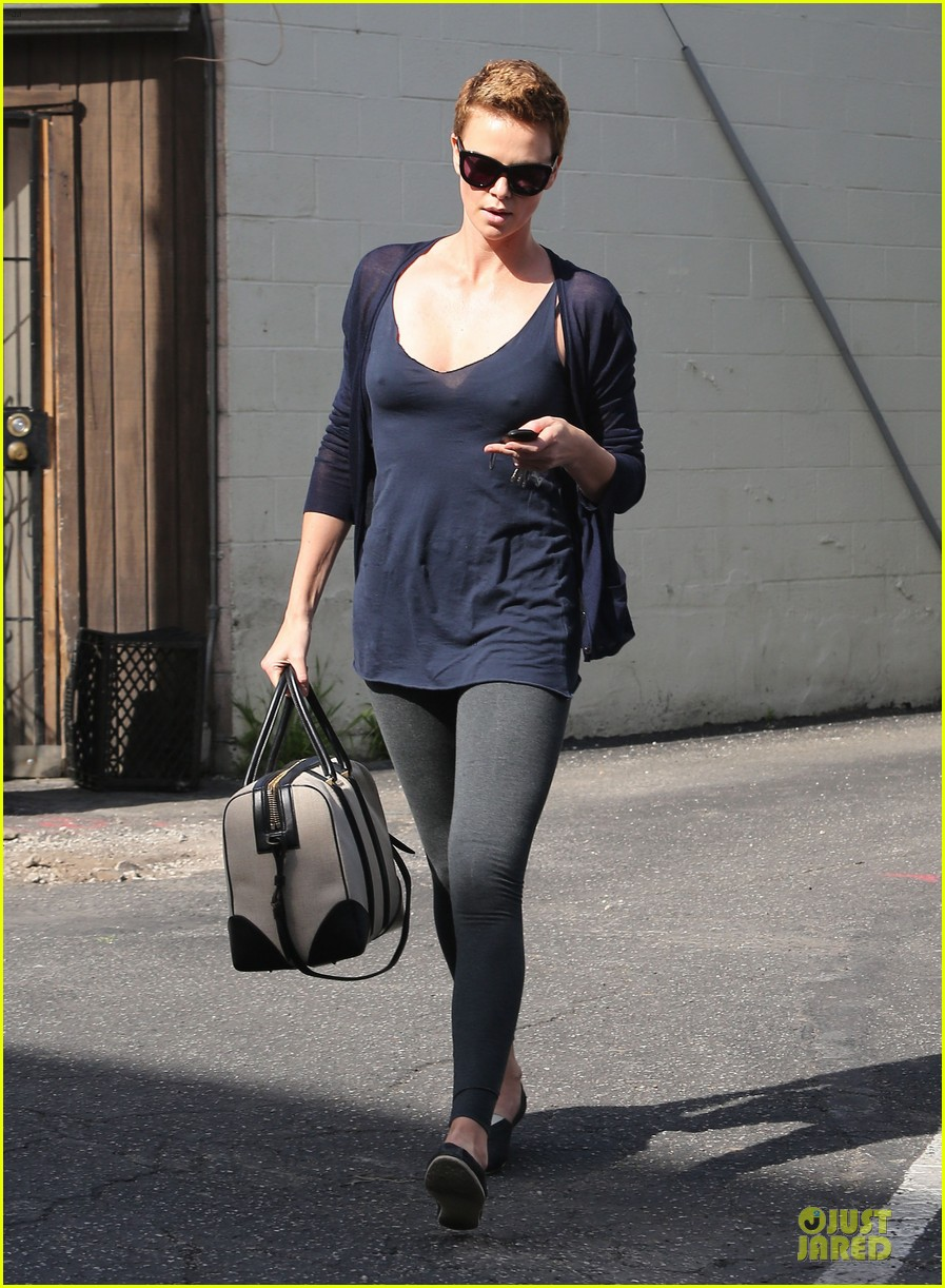 charlize theron hatfields & mccoys gets pilot director 112802666