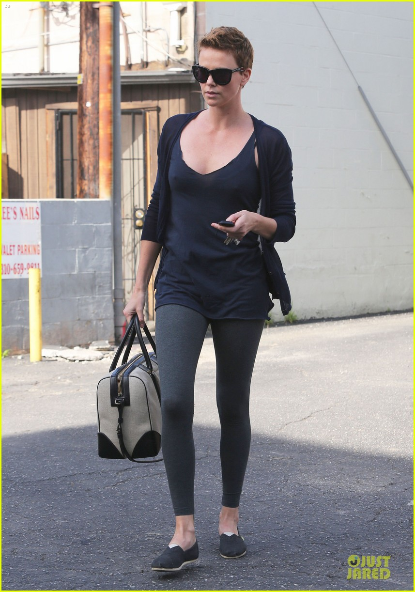 charlize theron hatfields & mccoys gets pilot director 122802667