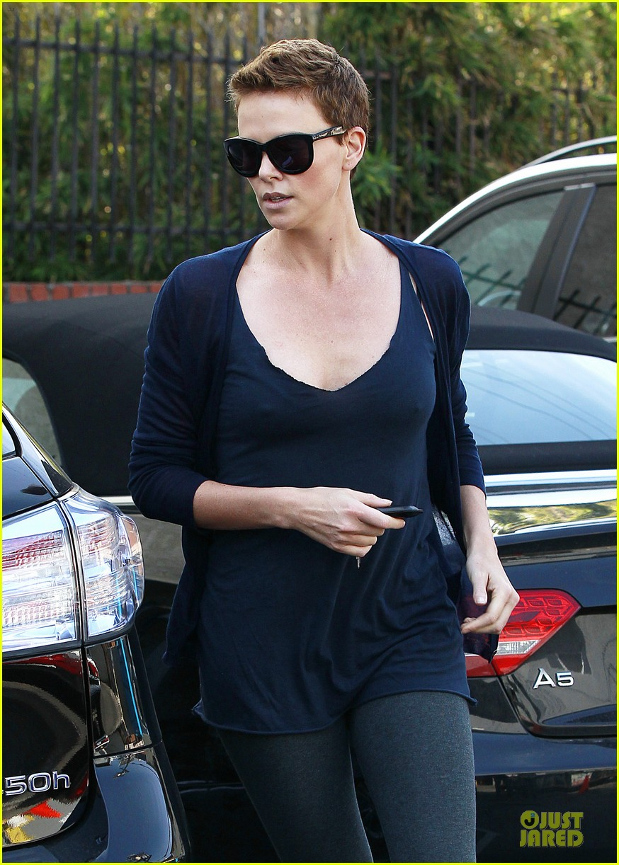 charlize theron hatfields & mccoys gets pilot director 31