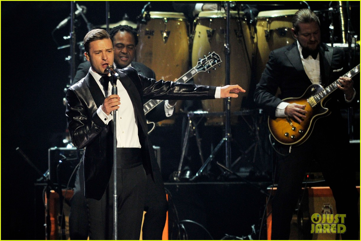justin timberlake brit awards mirrors performance video 11
