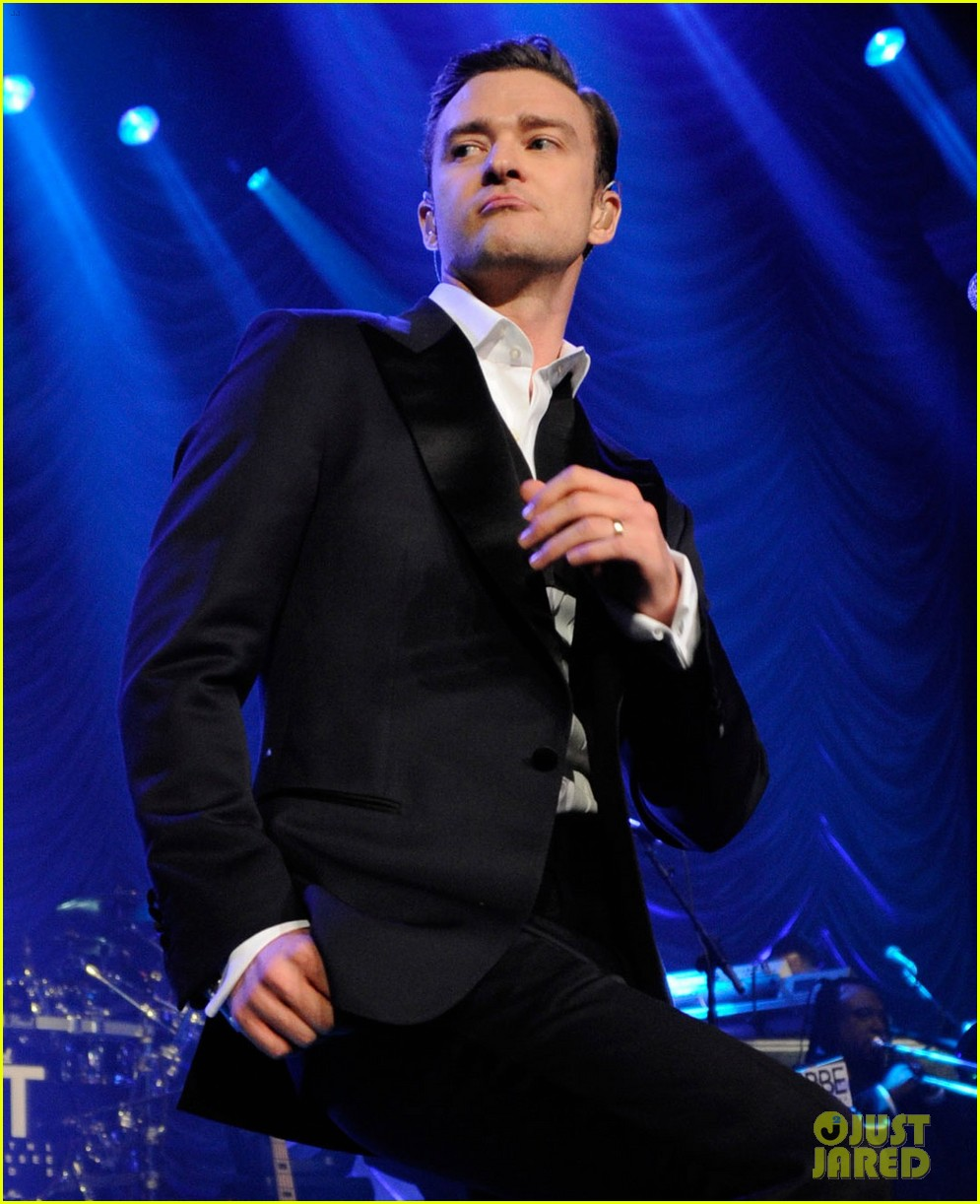 justin timberlake hollywood palladium concert video pics 04