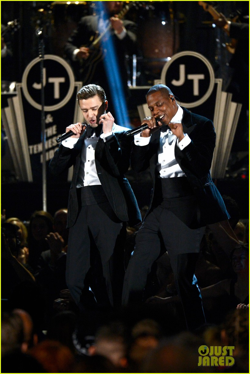 justin timberlake grammys 2013 performance watch now 04