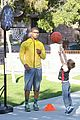 mark wahlberg basketball with brendan 02