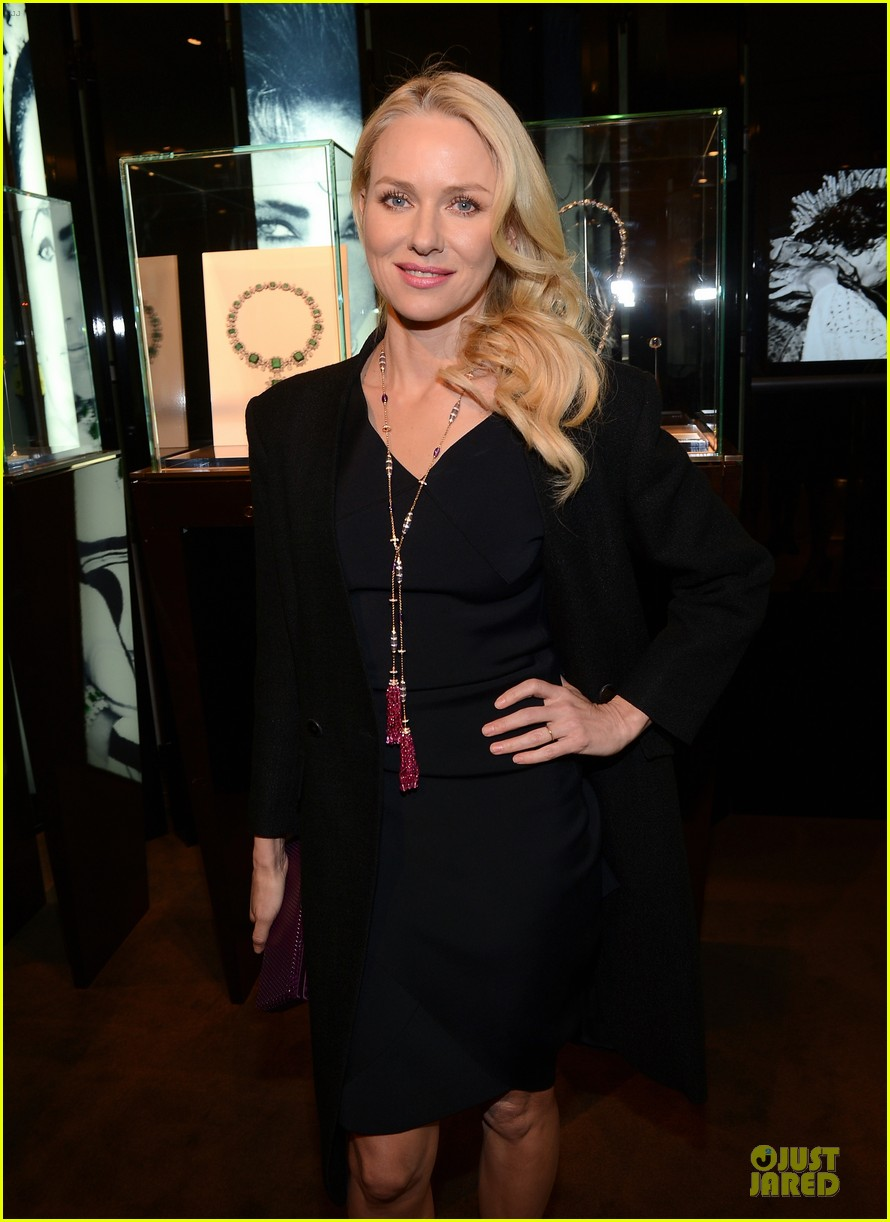 naomi watts bvlgari celebration of elizabeth taylor collection 02