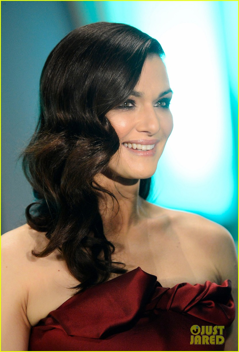 rachel weisz james franco oz japan premiere 08